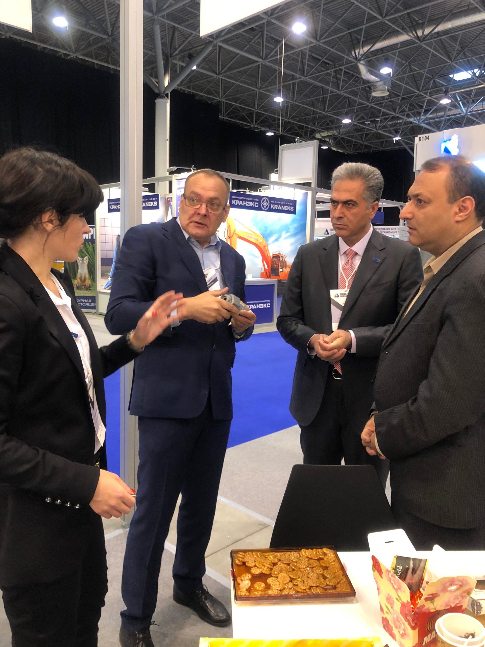 майнинг-металлургия-2019-иран